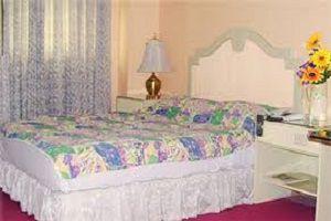 Cebu North Wind Hotel Standard room