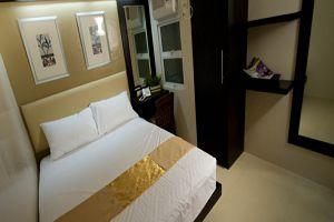 HOTEL STELLA standard room